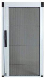 GreenWeb Retractable Screen Doors