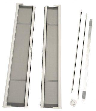 ODL Retractable Screen Doors