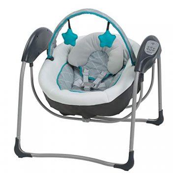Graco Baby Swings
