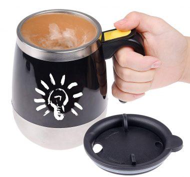 Kare & Kind Self Stirring Mugs