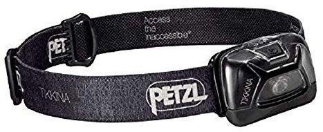 PETZL Rechargeable Headlamps