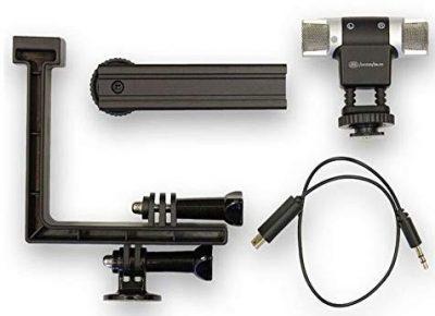 AXA AXCESSABLES GoPro Microphones