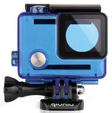 QiuNiu GoPro Waterproof Cases