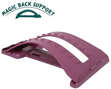 Magic Back Support Back Stretchers