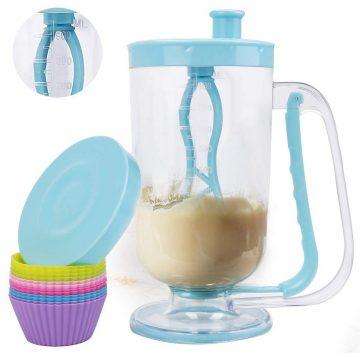 Houzemann Pancake Batter Dispensers