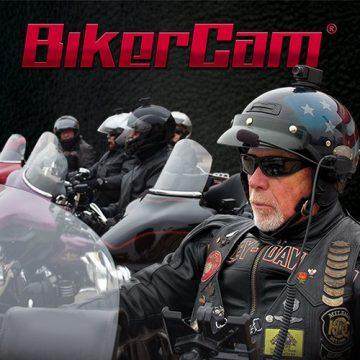 Tachyon Motorcycle Dash Cams