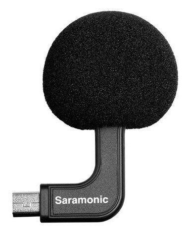 Saramonic GoPro Microphones
