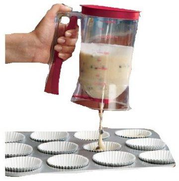 Better Breakfast Collection Pancake Batter Dispensers