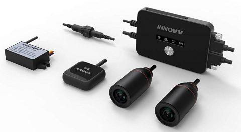 INNOVV Motorcycle Dash Cams