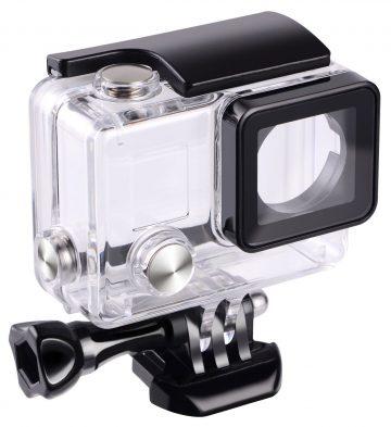 Suptig GoPro Waterproof Cases