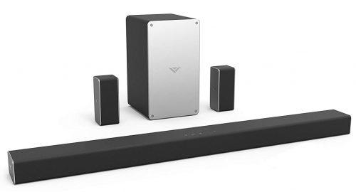 VIZIO Wireless Surround Sound Systems