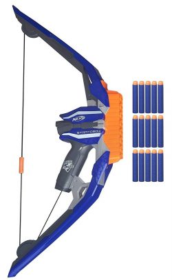 Nerf Nerf Bows and Rrrows