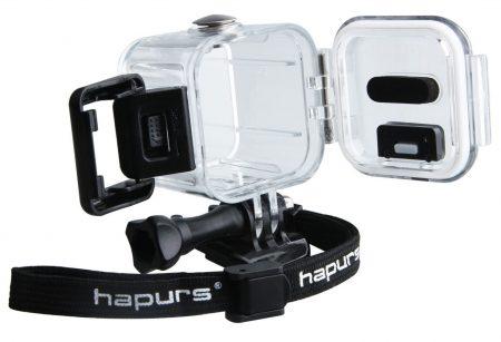 Hapurs GoPro Waterproof Cases