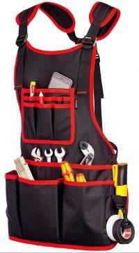 NoCry Tool Vests