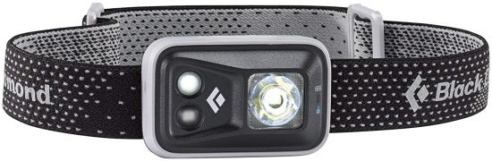 Black Diamond Rechargeable Headlamps
