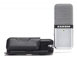 Samson Technologies GoPro Microphones