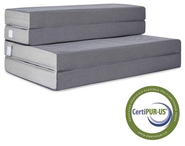 Best Choice Products Folding Mattresses