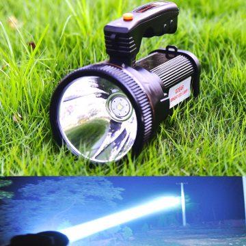 Odear Rechargeable Spotlights