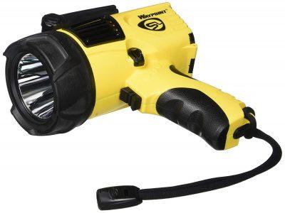 Streamlight Rechargeable Spotlights
