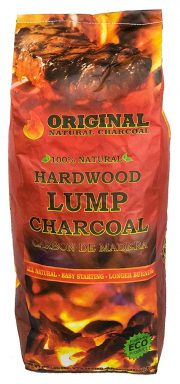 Original Natural Charcoal Lump Charcoals