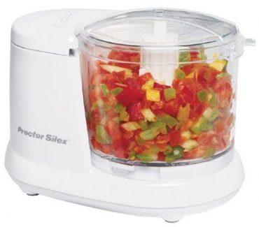 Proctor Silex Mini Food Processors