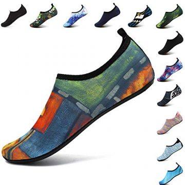VIFUUR Yoga Shoes