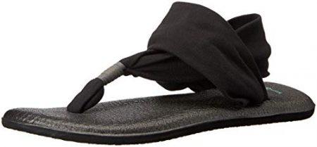 Sanuk Yoga Shoes