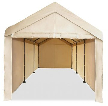 Caravan Canopy Portable Garages