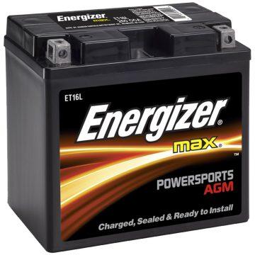 Energizer Motorcycle Batteries