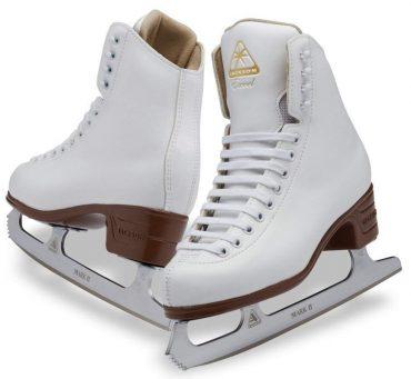 Jackson Ultima Women's Ice Skates