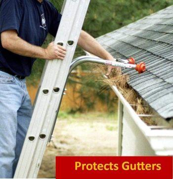 Ladder-Max Roof Ladder Hooks