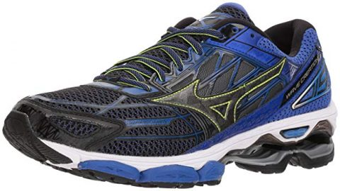Mizuno Running Shoes for High Arches