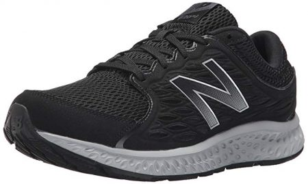New Balance Running Shoes for High Arches