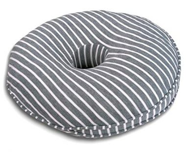 Paige and Co Donut Cushions