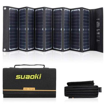 SUAOKI Portable Solar Generators