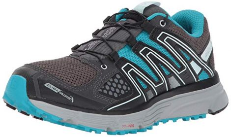Salomon Running Shoes for High Arches