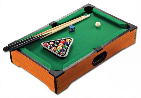 WGW Mini Pool Tables