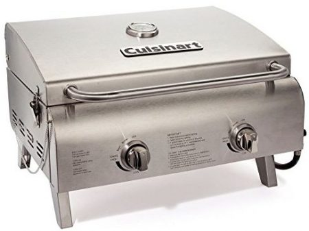 Cuisinart Small Gas Grills