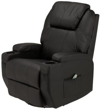 Homegear Recliners for Sleeping