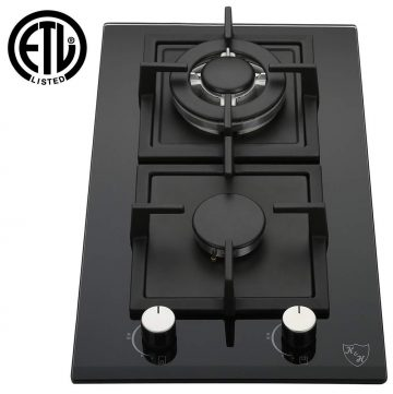 K&H Gas Cooktops