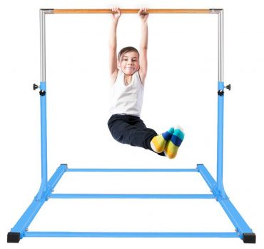 gymmatsdirect Gymnastics Bars for Home