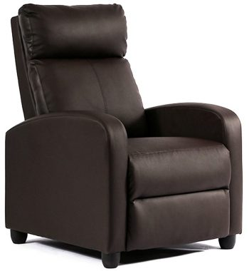 FDW Recliners for Sleeping