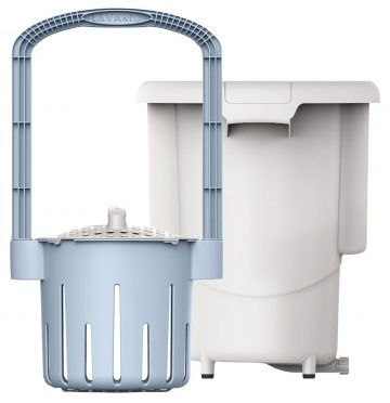 Lavario Mini Washing Machines