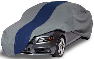 Duck Covers Car Covers