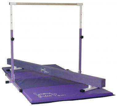 Simone Biles Gymnastics Bars for Home