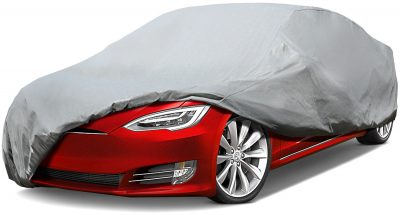 Leader Accessories Car Covers