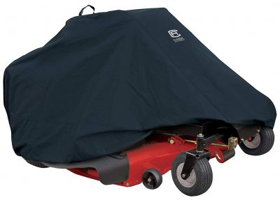 Classic Accessories Lawn Mower Covers