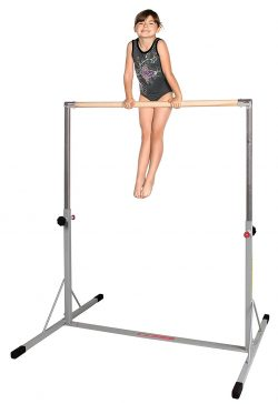 Norbert's Athletic Products Gymnastics Bars for Home