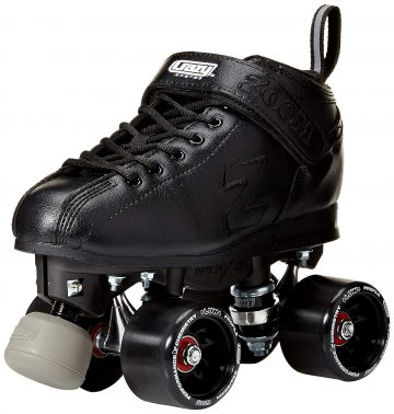 Crazy Skates Speed Skates