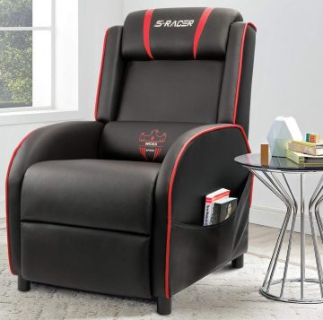 Homall Recliners for Sleeping